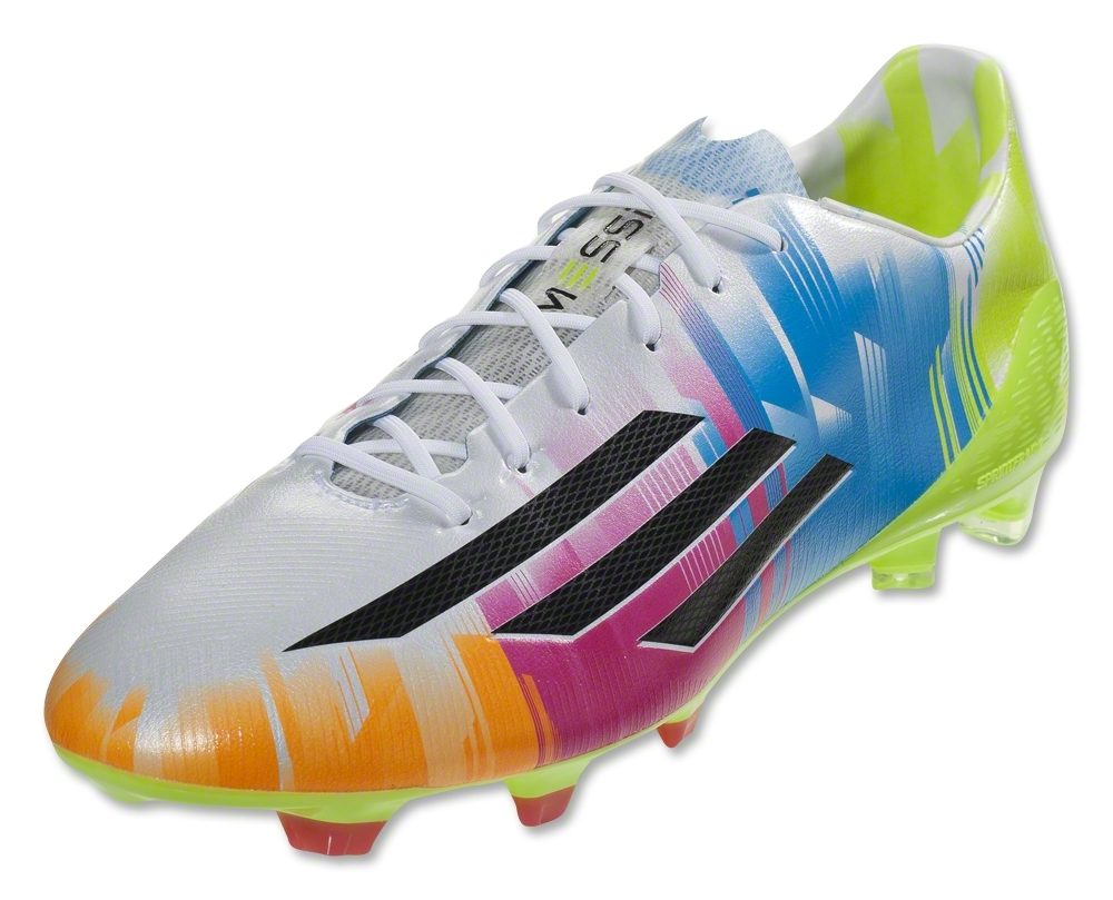 pictures of adidas f50 soccer boots